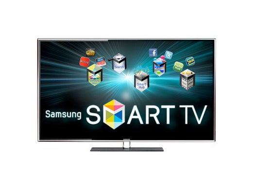 Samsung 46\ Smart LED HDTV