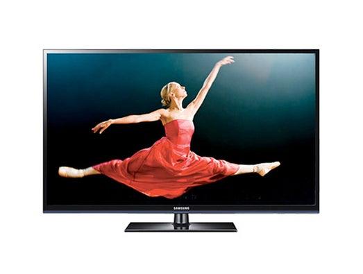 Samsung 51\ Plasma 1080p 600Hz HDTV (PN51E530)