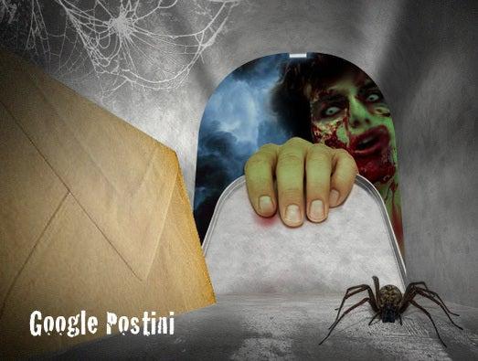 Google Postini