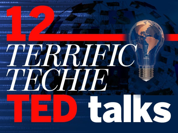 hacking online dating ted talk
