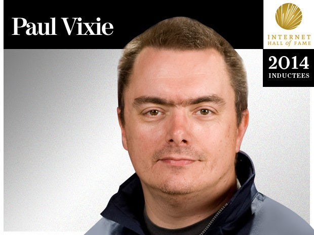Paul Vixie