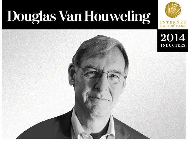 Douglas Van Houweling
