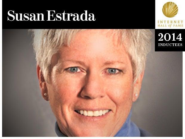 Susan Estrada