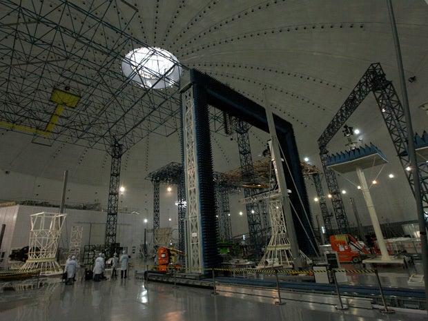 Reshetnev Information Satellite Systems