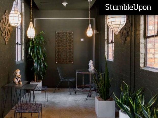 StumbleUpon Discoveries