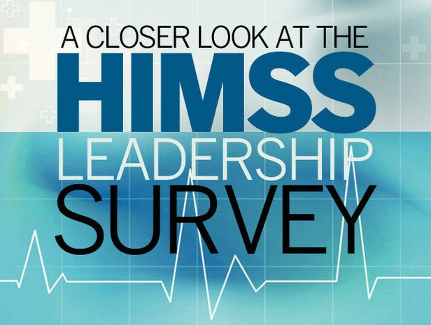 Analyzing the HIMSS Leadership Survey of Healthcare CIOs