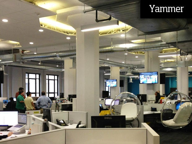 Yammer Time