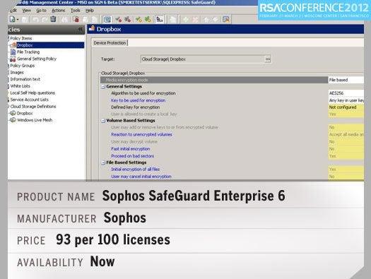 What's Hot at RSA 2012   CIO