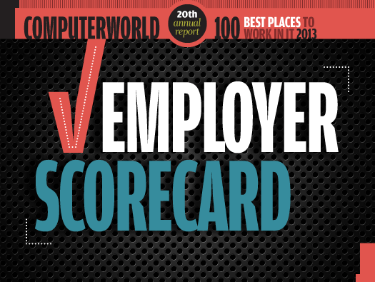 Employer scorecard
