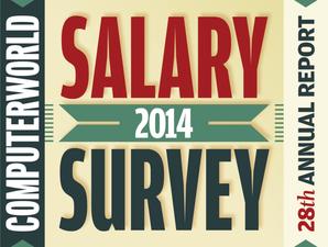2014 IT Salary Survey Highlights