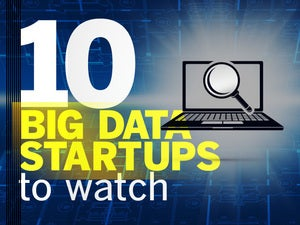 10 Big Data Startups to Watch