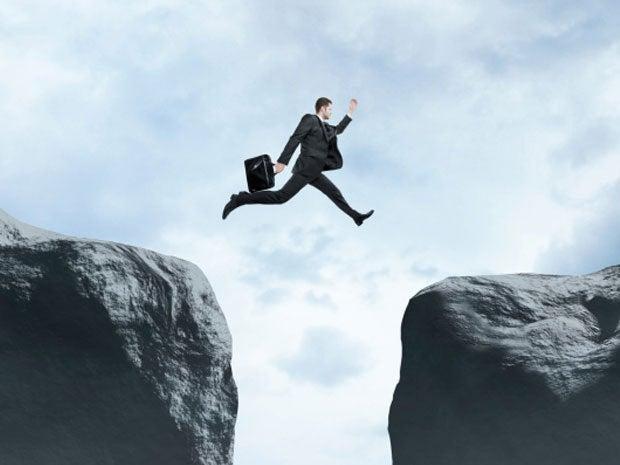 Skills Gap Becomes a Chasm