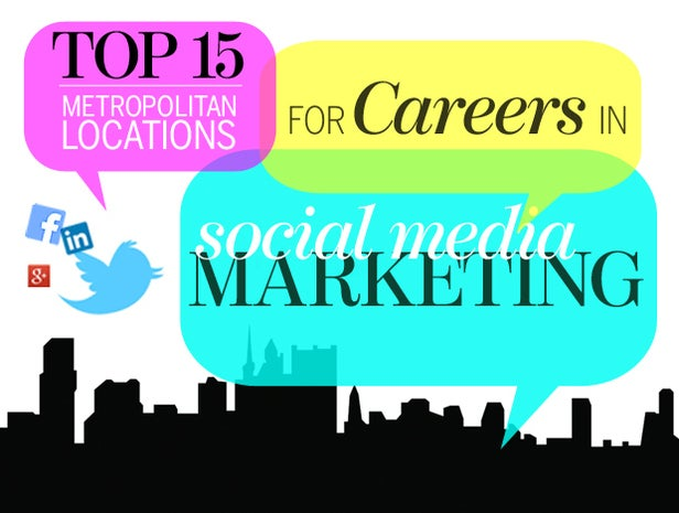 social media jobs, careers