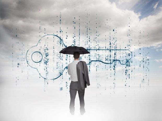Service Providers Become a Key Vulnerability