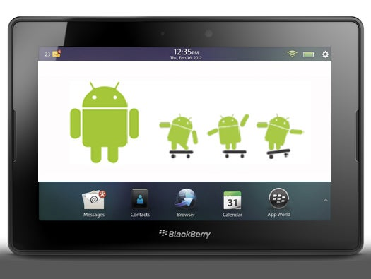 blackberry playbook os free download