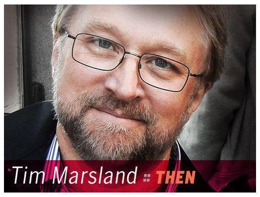 Tim Marsland