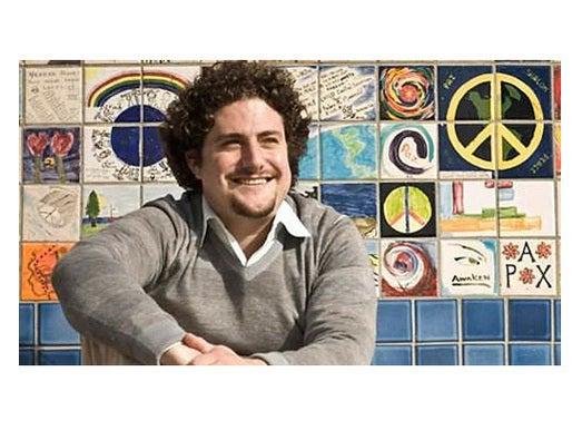 Joe Green, Harvard alum, co-creator of Facemash