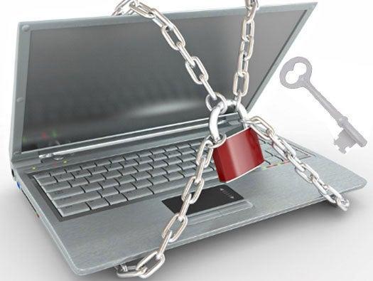 Hardware Encryption