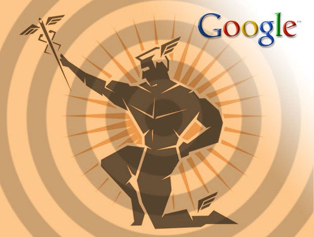 Google: Owning Health Like It Owns the Internet