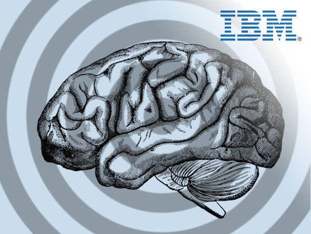 IBM: Enabling Smarter Healthcare