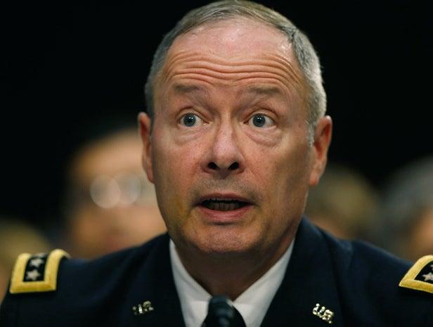NSA, Snowden leaks