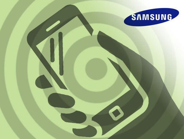 Samsung: Health Management on Your Phone