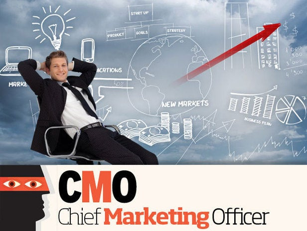 Chief Marketing Officer