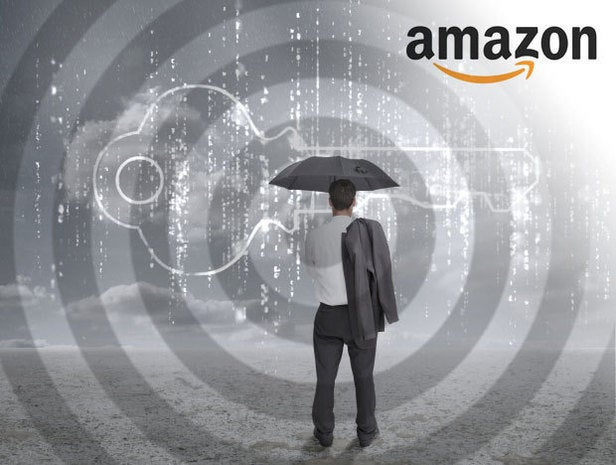 Amazon: HIPAA-Compliant Cloud Storage