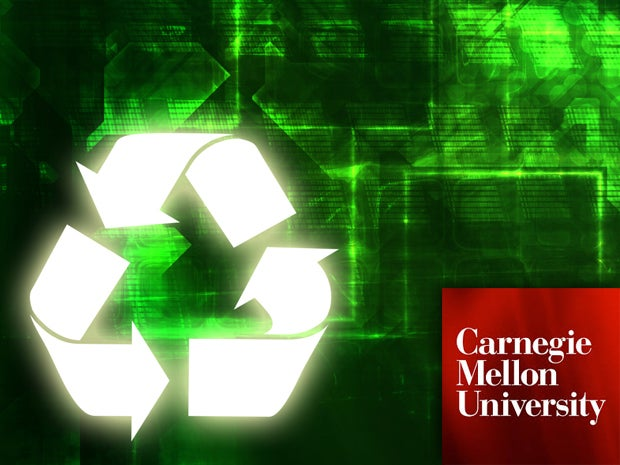 Carnegie Mellon University Slashes Energy Consumption