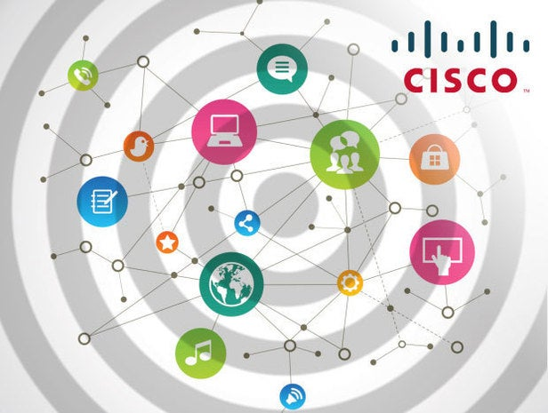Cisco Systems: Connected Health