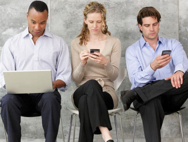 Social, Mobile Madness