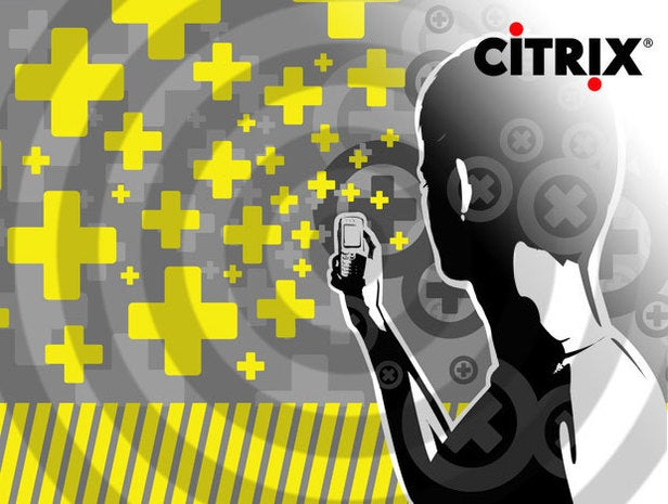 Citrix Systems: Meeting Mobility Needs