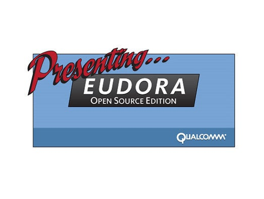 Eudora email client