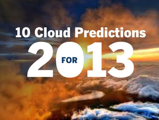 cloud predictions