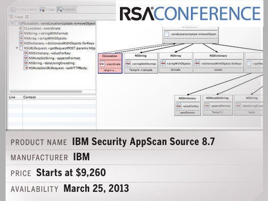 IBM Security AppScan Source 8.7