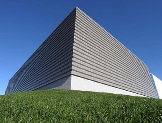 Green Data Center, Syracuse University, New York