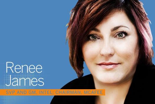 Renee James