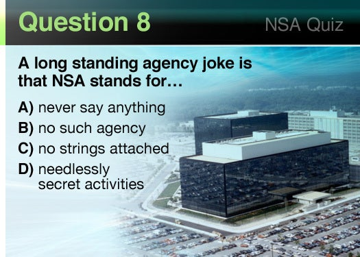 nsa hookup sites nsa stands for