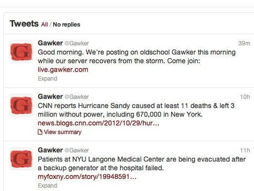 Gawker