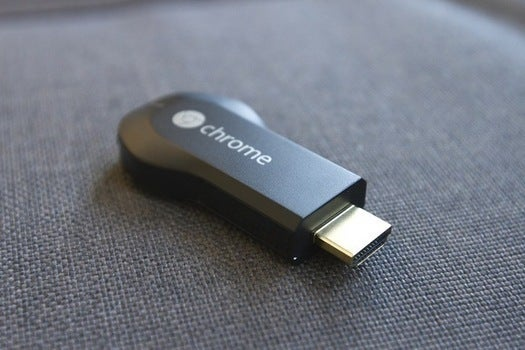 HIT: Chromecast