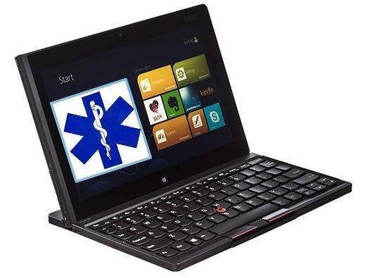 Windows 8 Tablet PCs