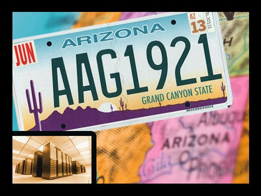 Arizona: Location, Location, Location (Plus, No Taxes for 10 Years)