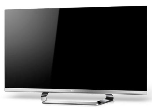 LG 55LM6700 HDTV