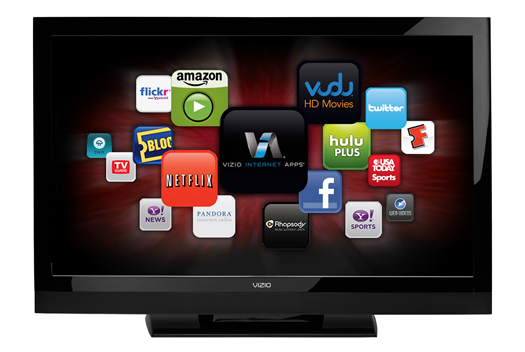Vizio E3D420VX HDTV