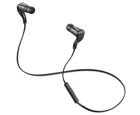 BackBeat Go wireless earbuds