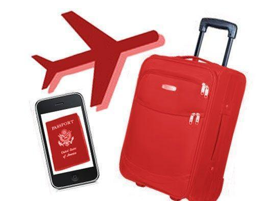 10 New Business Travel Apps for Busy Executives