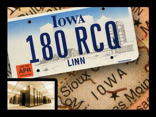Iowa: Wind Energy, Room to Grow