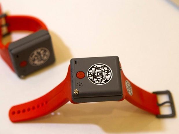KMS Wristband