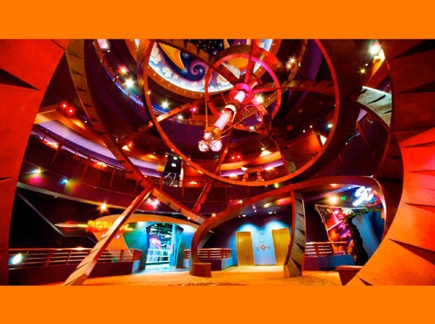 DisneyQuest Indoor Interactive Theme Park (Orlando)