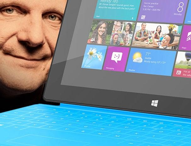Microsoft RT